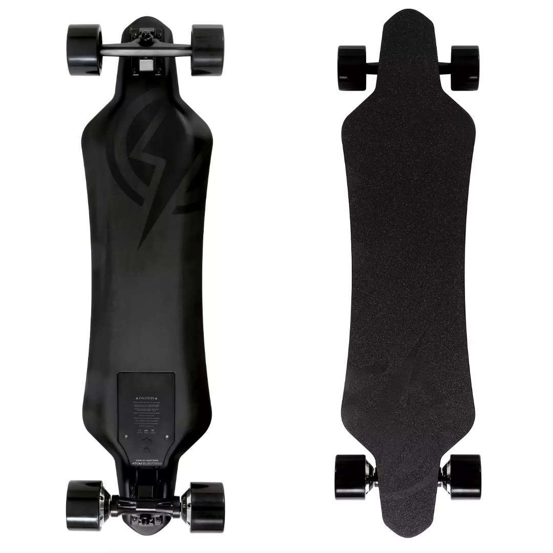 ELECTRIC longboard Atom Electric H16D Carbon