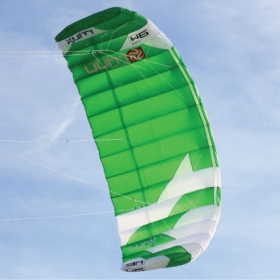 Kite Peter Lynn LYNX v5 ULTRALIGHT (4až10m) (2019/2020) freeride