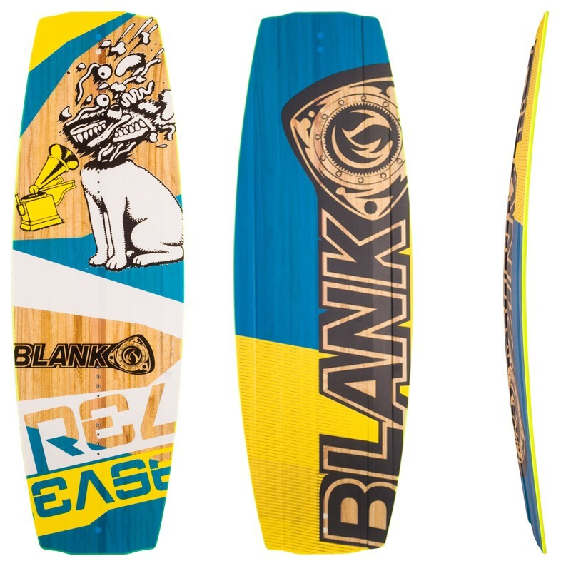 Wakeboard BlankForce RELEASE