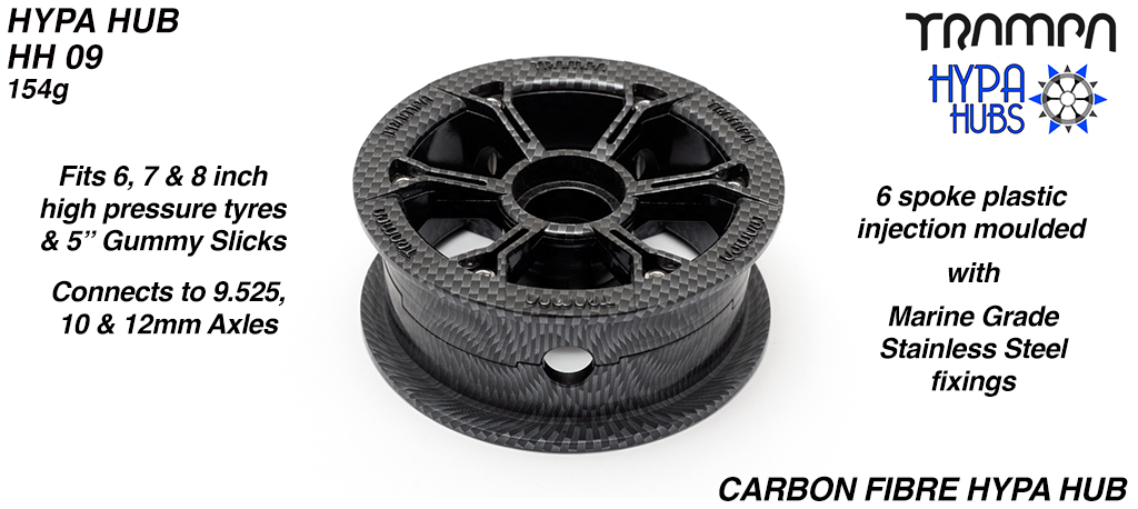 Disk Trampa Hypa CARBON (8)