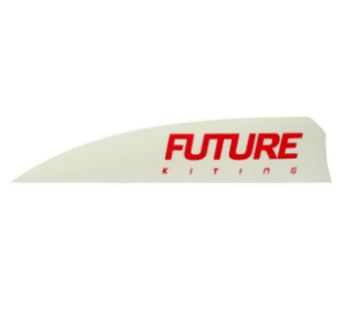 Ploutvičky FUTURE FINS G10 30MM (SET)