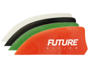 Ploutvičky FUTURE FINS POLYCARBONATE 50MM(SET)