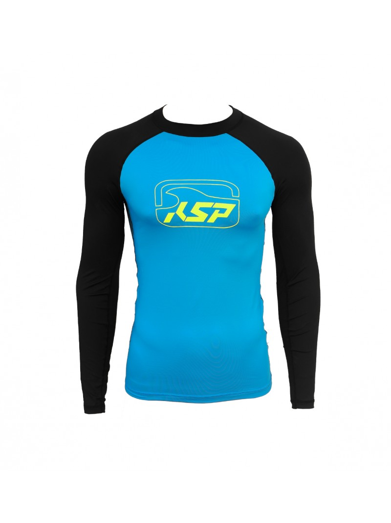Lycra KSP hydro UV fleece SKILL LS
