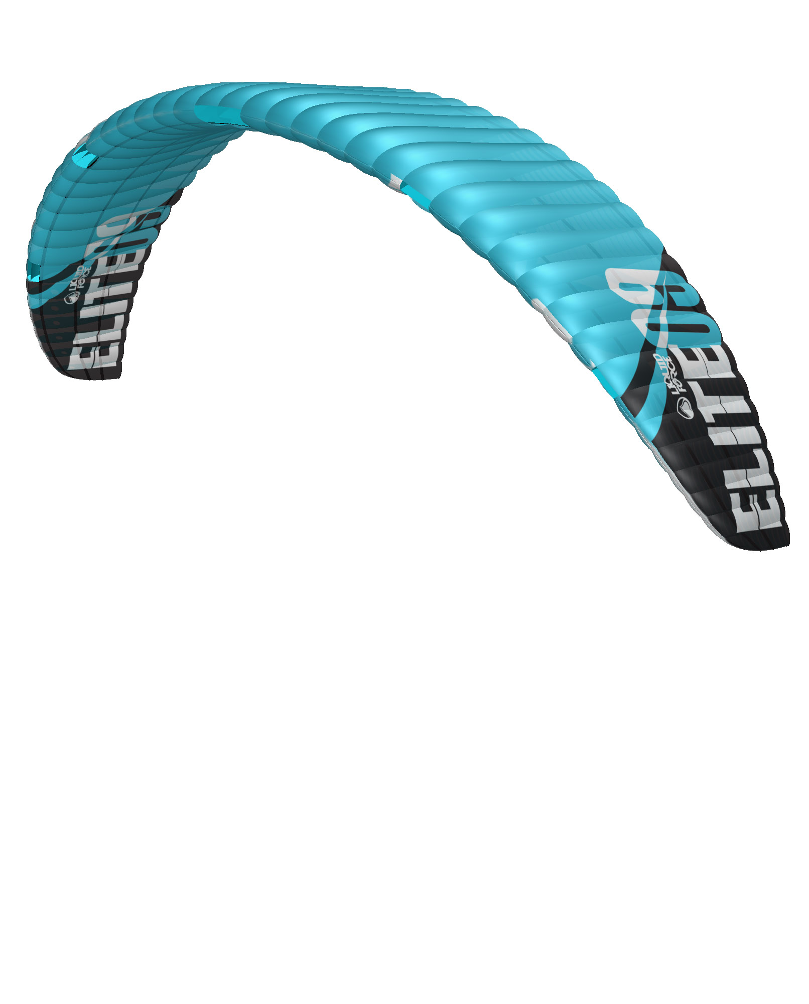 Kites LIQUID FORCE Elite (6,5až15m) (2018/2019) freeride/freestyle/foil/wave