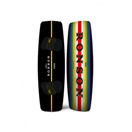 Kiteboard Shinn RONSON PLAYER (136až140cm) freestyle,freeride