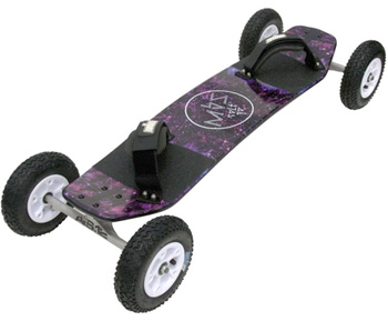 Mountainboard MBS Colt 90