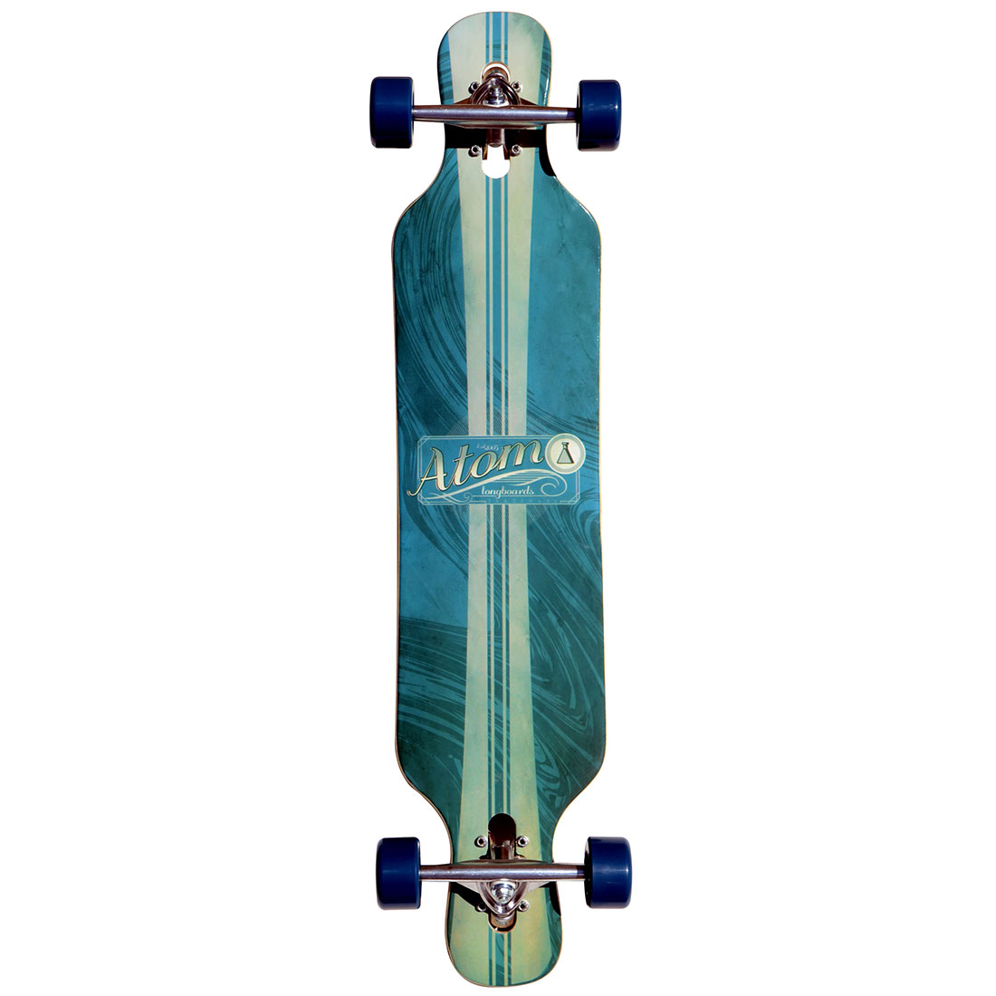 Longboard Atom 39 Drop Kick