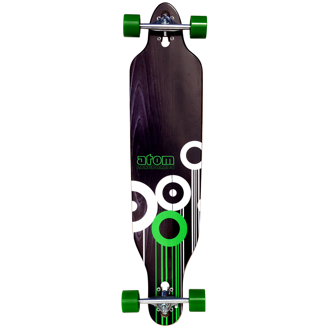 Longboard Atom 41 Drop Through