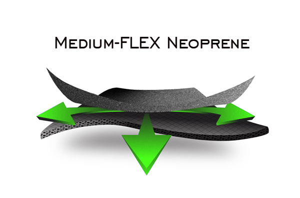 Neopren KSP Wise 3/2mm