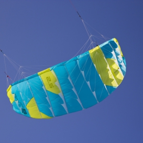 Kites Peter Lynn UNIQ Quad (1,5až4,5m) All-around/Powerkites