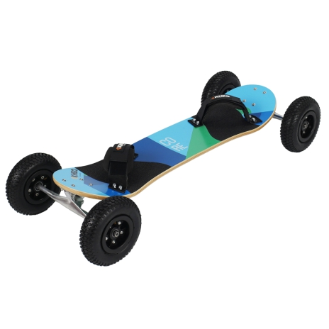 Mountainboard KHEO Core V2 (kola 8)