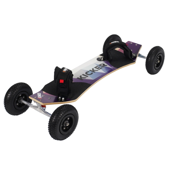 Mountainboard KHEO Kicker V3 (kola 8)