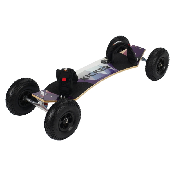 Mountainboard KHEO Kicker V3 (kola 9)